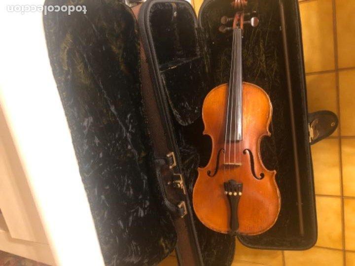 VIOLIN ANTIGUO (Música - Instrumentos Musicales - Viento Madera)