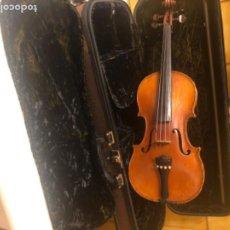 Instrumentos musicales: VIOLIN ANTIGUO. Lote 193940351