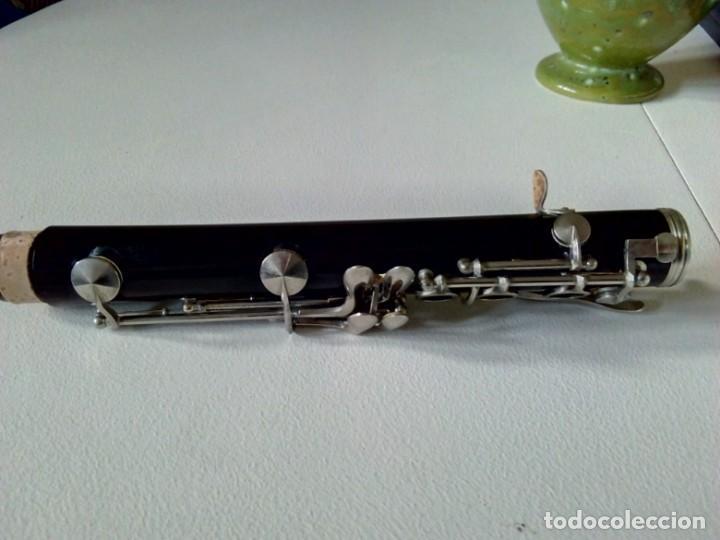 Instrumentos musicales: Clarinete Francés SML Lemaire vintage - Foto 5 - 193987090