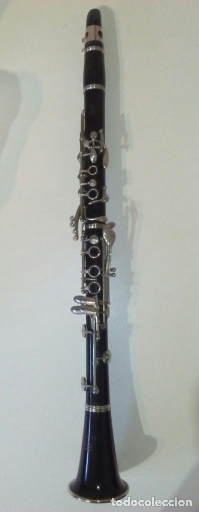 Instrumentos musicales: Clarinete Francés SML Lemaire vintage - Foto 15 - 193987090
