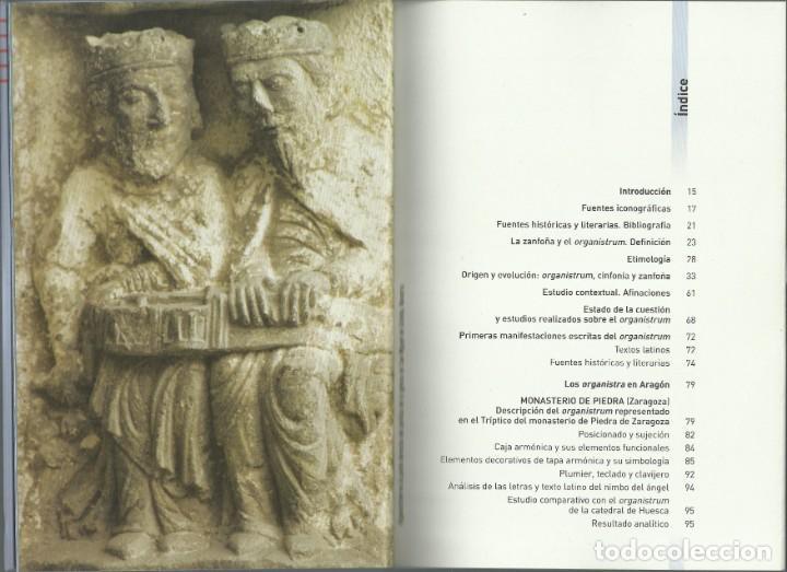 Instrumentos musicales: Instrumentos medievales, siglos XII - XV, Antonio Poves Oliván, Zarogoza 2013, 206 pág. - Foto 3 - 194223600