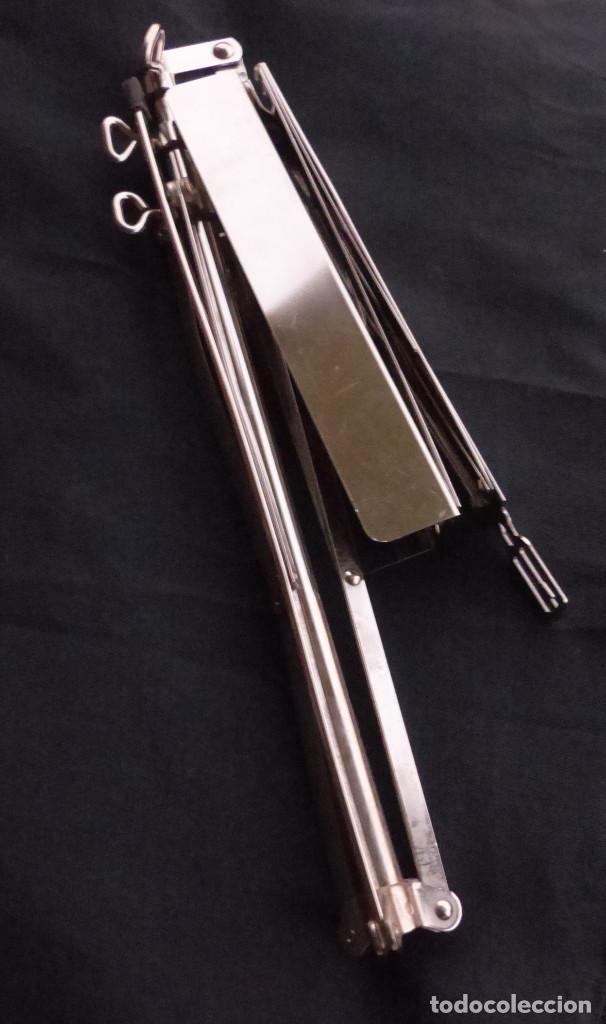 Instrumentos musicales: ATRIL WITTNER PLEGABLE - MADE IN GERMANY - BIEN CONSERVADO - Foto 7 - 194254321