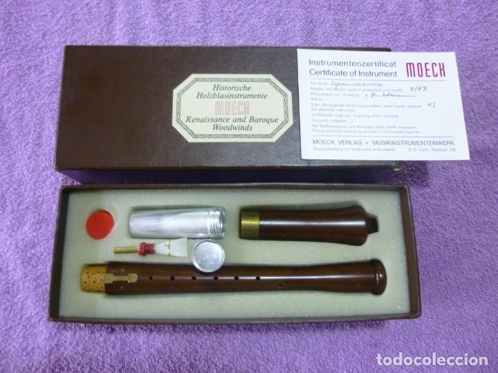 CORNAMUSA MOECK SOPRANO (Música - Instrumentos Musicales - Viento Madera)