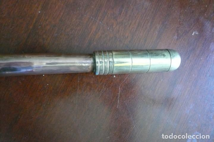 Instrumentos musicales: Corneta de caza o de pregonero - Foto 4 - 194294998