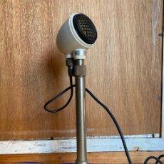Instrumentos musicales: ANTIGUO MICROFONO RONETTE - PIE AJUSTABLE. Lote 194350138