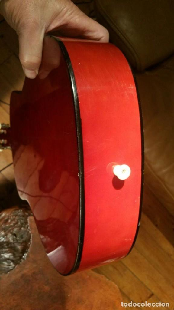 Instrumentos musicales: Pequeña guitarra o requinto para niño, marca Bomtempi 78 cm - Foto 11 - 194545846