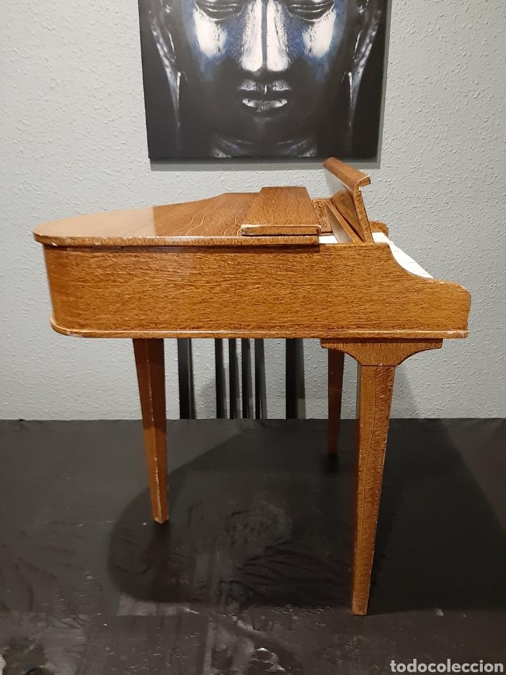 Instrumentos musicales: PIANO DE MADERA FAVENTIA. - Foto 2 - 194599440