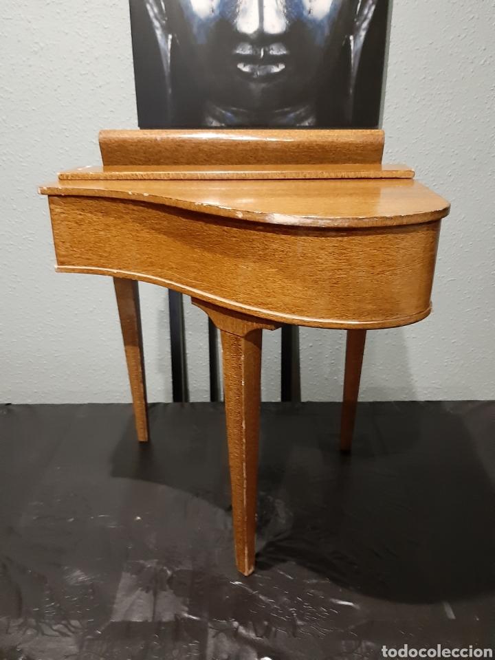 Instrumentos musicales: PIANO DE MADERA FAVENTIA. - Foto 3 - 194599440