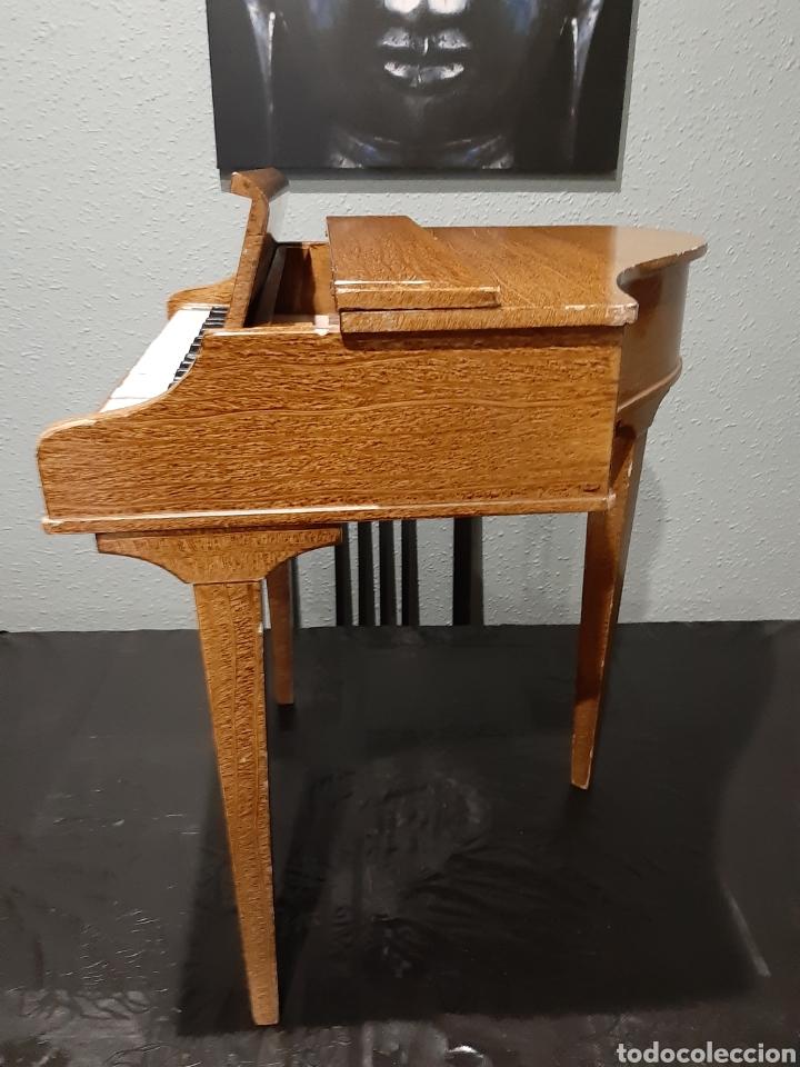 Instrumentos musicales: PIANO DE MADERA FAVENTIA. - Foto 4 - 194599440