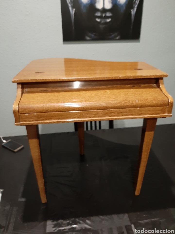Instrumentos musicales: PIANO DE MADERA FAVENTIA. - Foto 10 - 194599440