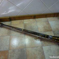 Instrumentos musicales: CARAMILLO MEDIEVAL EN SOL. Lote 194698046