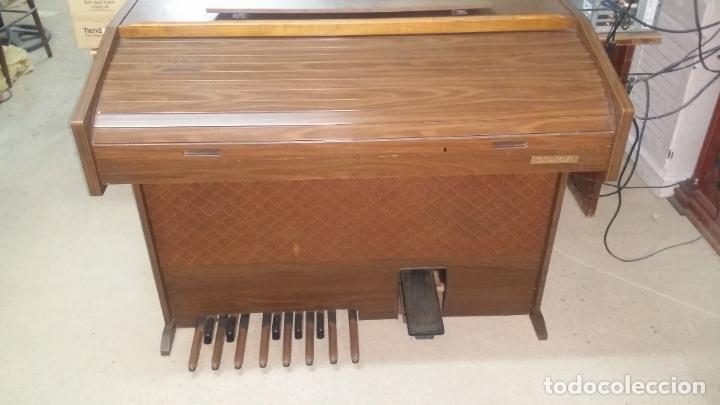 Instrumentos musicales: mod. ELKA 18 Made in Italy - Foto 3 - 194722736
