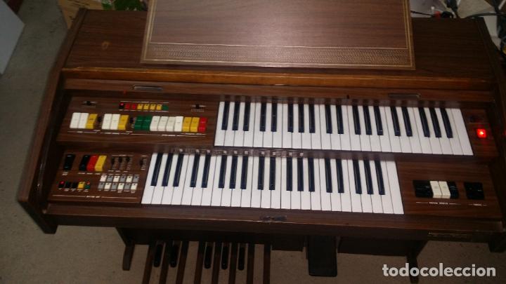 Instrumentos musicales: mod. ELKA 18 Made in Italy - Foto 10 - 194722736