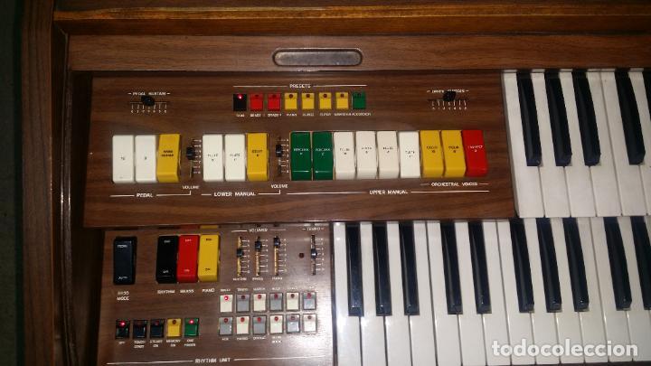 Instrumentos musicales: mod. ELKA 18 Made in Italy - Foto 11 - 194722736