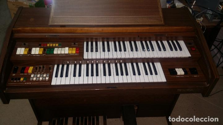 MOD. ELKA 18 MADE IN ITALY (Música - Instrumentos Musicales - Pianos Antiguos)