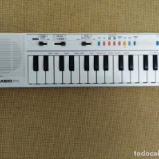 Instrumentos musicales: ÓRGANO CASIO PT 1. Lote 194948365