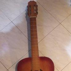 Instrumentos musicales: GUITARRA ESPAÑOLA. Lote 194978700