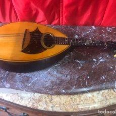 Instrumentos musicales: MANDOLINA. Lote 195037165