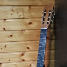 Instrumentos musicales: GUITARRA ESPAÑOLA ROCA VALENCIA EXCELENTE ESTADO. Lote 195060495