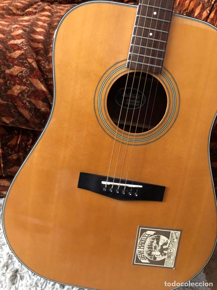 Instrumentos musicales: Guitarra acústica Ibanez lonestar series - Foto 7 - 195095378