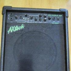 Instrumentos musicales: AMPLIFICADOR AXTECH VM 210C. Lote 195106895
