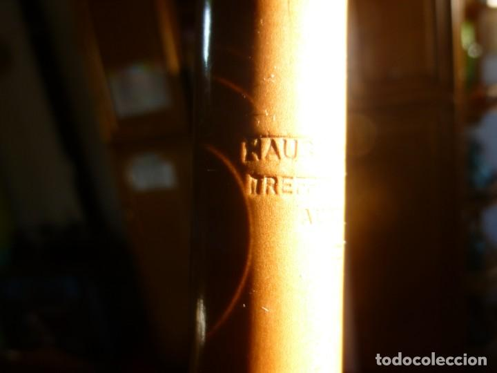 Instrumentos musicales: Schwegel en FA Hausa Schmidl - Foto 3 - 195116541