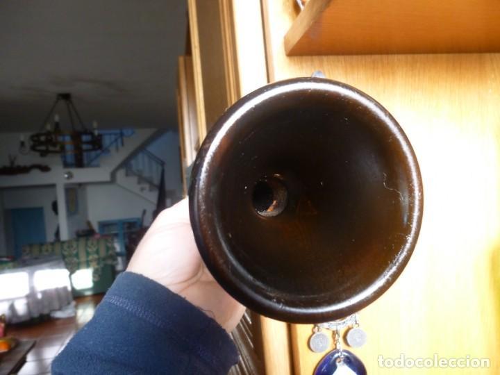 Instrumentos musicales: Silbato renacentista en RE - Foto 3 - 195116757