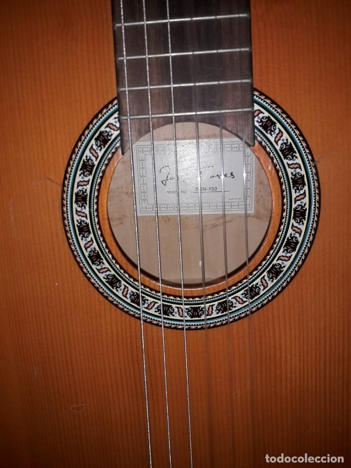 Instrumentos musicales: José torres - Foto 3 - 195148271