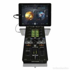Instrumentos musicales: RELOOP AMS-MIXTOUR ALL-IN-ONE CONTROLLER WITH AUDIO INTERFACE (OPEN BOX) CONTROLADOR DE AUDIO NUEVO. Lote 195194862