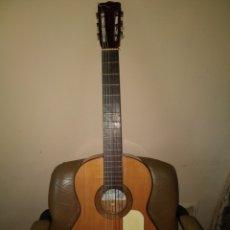 Instrumentos musicales: GUITARRA JOSÉ RAMÍREZ AÑOS 30. Lote 195461487