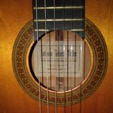 Instrumentos musicales: GUITARRA FLAMENCA LEER ANTES DE COMPRAR. Lote 195465430