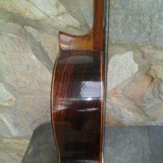 Instrumentos musicales: GUITARRA PARA PIEZAS O REPARACIÓN LEER ANTES. Lote 195465955