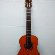 Instrumentos musicales: GUITARRA.HIJOS DE VICENTE TATAY.. Lote 195913753