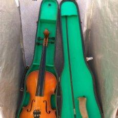 Instrumentos musicales: MUSICA VIOLÍN PARROT 1415 (CASA GONZÁLEZ ALMERÍA). Lote 196459365
