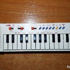Instrumentos Musicais: TECLADO CASIO PT-10 PT10 FUNCIONANDO. VER FOTOGRAFÍAS Y DESCRIPCIÓN. Lote 196500436