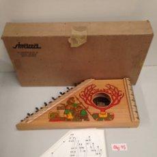 Instrumentos musicales: ANTIGUA INSTRUMENTO SIMARRA. Lote 196809011