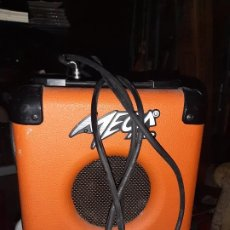 Instrumentos musicales: AMPLIFICADOR GUITARRA MEGA. Lote 197057143