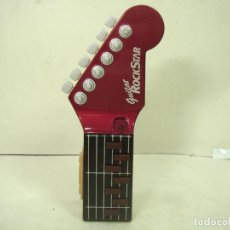 Instruments Musicaux: TOMY GUITAR ROCK STAR BY TOMY - SIMULADOR GUITARRA ELECTRICA ¡¡FUNCIONANDO ¡¡. Lote 197147690