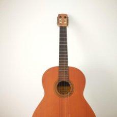 Instrumentos musicales: GUITARRA ESPAÑOLA RAIMUNDO MODELO 104 . Lote 197254868