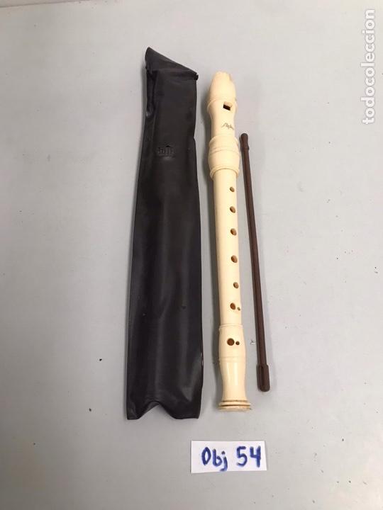 FLAUTA ANTIGUA ALPHA (Música - Instrumentos Musicales - Percusión)