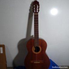 Instrumentos musicales: GUITARRA JUAN ESTRUCH.. Lote 198250716