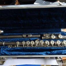 Instrumentos musicales: FLAUTA. Lote 198559557