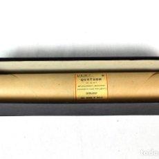 Instrumentos musicales: ROLLO PARA PIANOLA SIN USAR. Lote 198986363