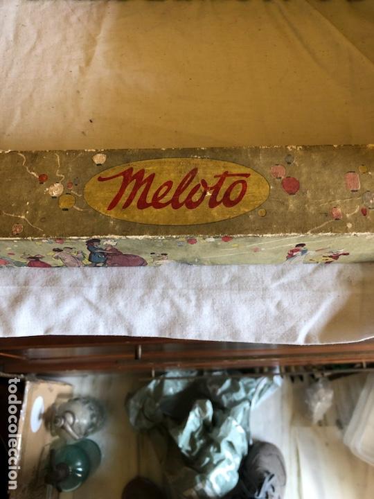 Instrumentos musicales: Lote de 11 tollos de pianola antiguos - Foto 8 - 199043112