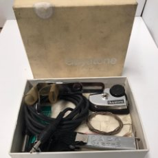 Instrumentos musicales: ACÚSTICO PAGA GUITARRA CON CABLE. Lote 199165567