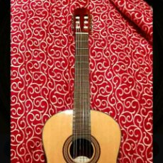 Instrumentos musicales: GUITARRA MANUEL RODRIGUEZ E.HIJOS. Lote 199278156