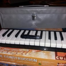 Instrumentos musicales: HOHNER PIANO 26. Lote 199512387