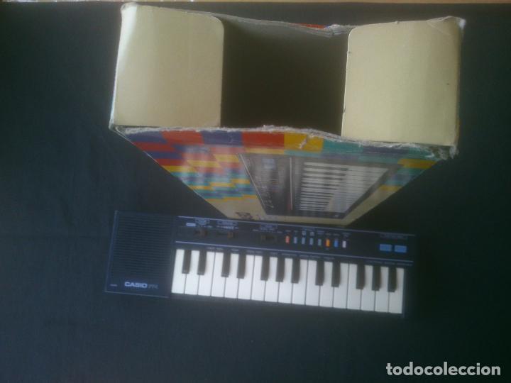 Instrumentos musicales: TECLADO CASIO PT1 PT-1 - Foto 5 - 199752308