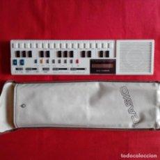 Instrumentos musicales: TECLADO ELECTRÓNICO ORGANO CASIO VL-TONE 1 BUEN ESTADO. AÑOS 80 VINTAGE. Lote 201201007