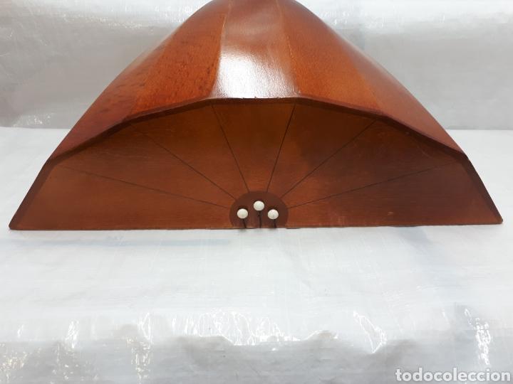 Instrumentos musicales: BALALAICA INSTRUMENTO DE CUERDA ANTIGUO DE 3 CUERDAS - Foto 6 - 201252082